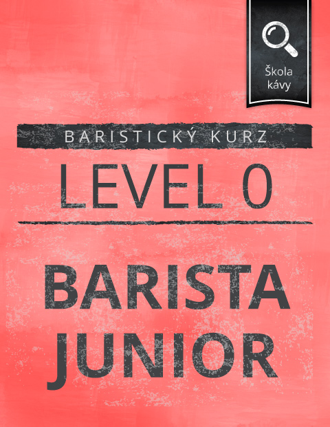 Barista Junior